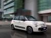 Fiat 500L ufficiale