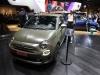 FIAT 500S - Salone di Parigi 2016
