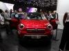 FIAT 500X Automatica DCT - Salone di Parigi 2016