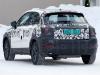 Fiat 500X foto spia 19 febbraio 2018
