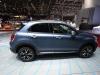 Fiat 500X Mirror (foto live) - Salone di Ginevra 2018