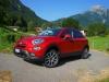 Fiat 500X Prova Su Strada 2015