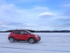 Fiat 500X - Proving Ground Center
