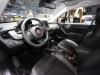 Fiat 500x S Design Foto Live - Salone di Ginevra 2017