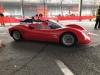 Fiat Abarth 1000 SP - 1966