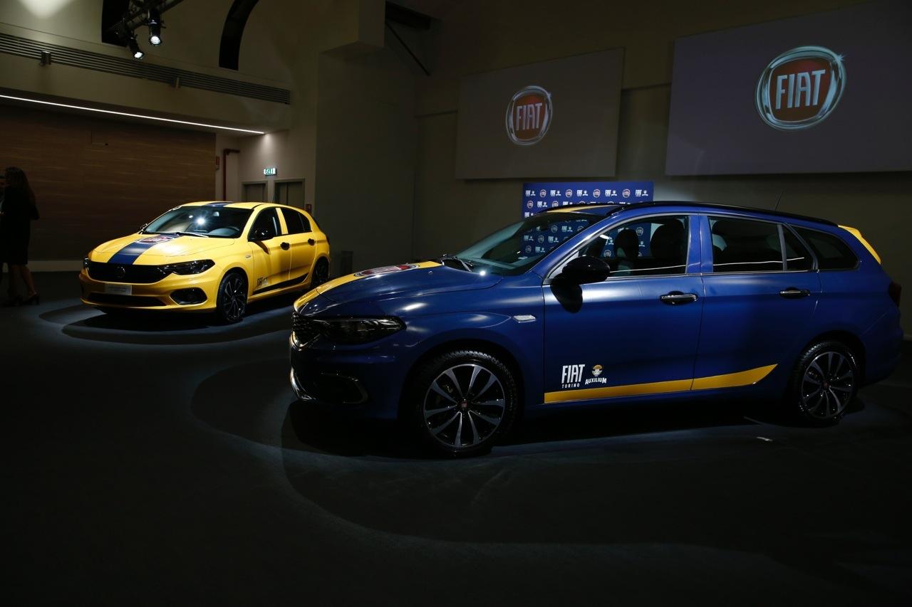 Fiat Auxilium Torino