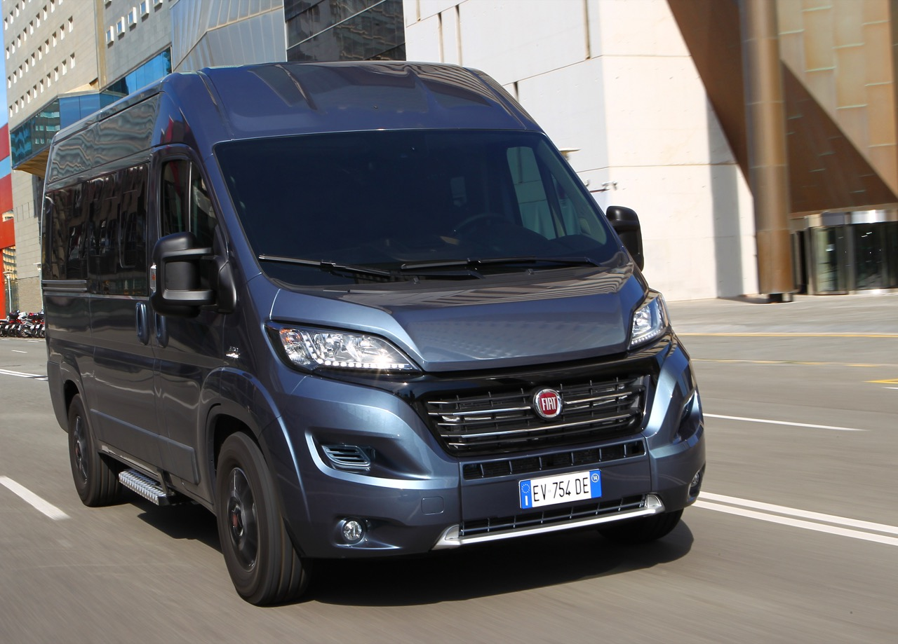 fiat ducato 4x4 expedition e nuovo panorama 6 37. Black Bedroom Furniture Sets. Home Design Ideas