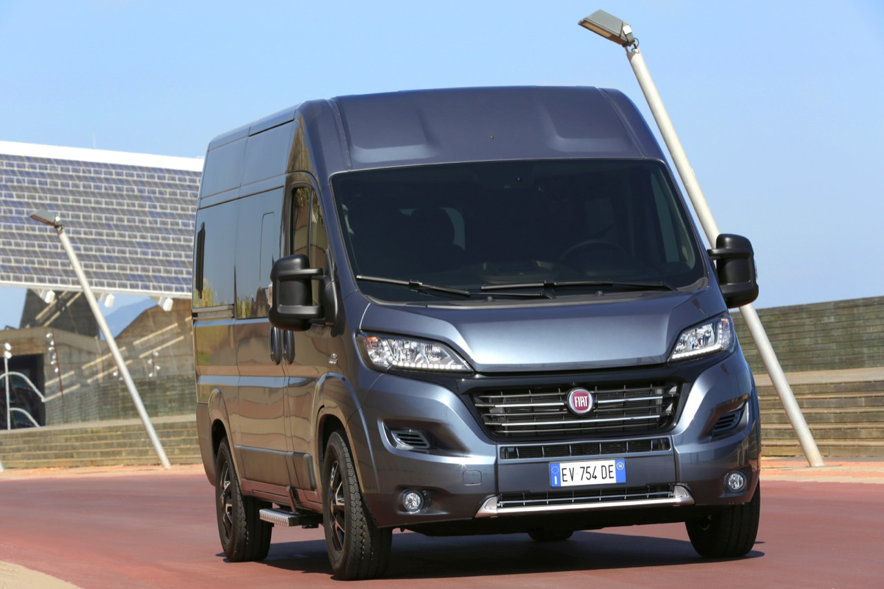 fiat ducato 4x4 expedition e nuovo panorama 33 37. Black Bedroom Furniture Sets. Home Design Ideas