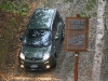 FIAT Panda 4x4 e FIAT Panda Trekking - Test Drive - 2012