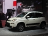 Fiat Panda 4x4 - Salone di Parigi 2012