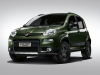 Fiat Panda City Cross e 4x4