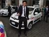 Fiat Panda Cross - Partita Interreligiosa per la Pace 2014