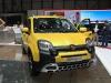Fiat Panda Cross - Salone di Ginevra 2014