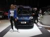 Fiat Panda Kway - Salone di Ginevra 2015