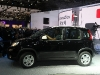 Fiat Panda Natural Power - Salone di Parigi 2012