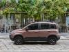 Fiat Panda Trussardi - Milano
