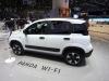 Fiat Panda WIFI - Salone di Ginevra 2019