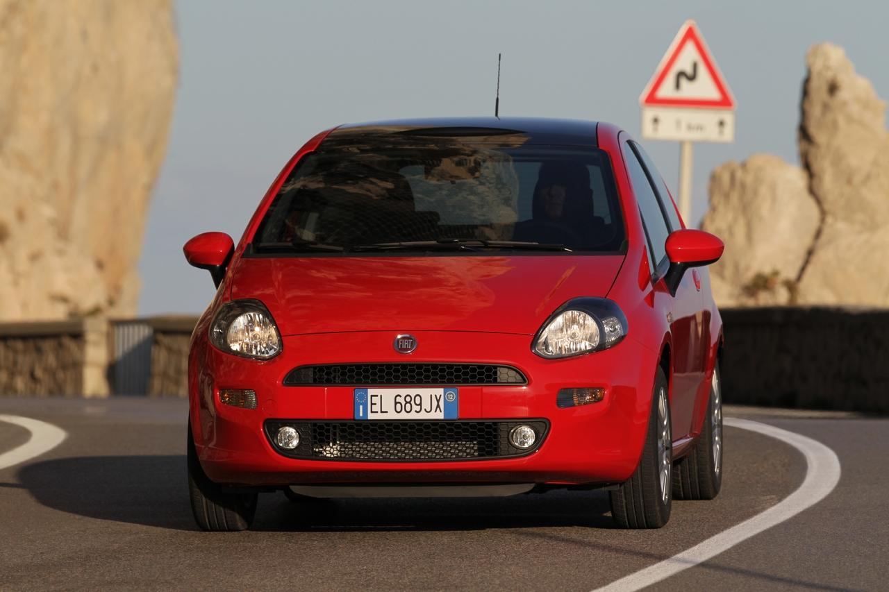 FIAT Punto 2012 - Galleria 2