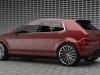 Fiat Ritmo 2018 - Rendering by Paolo Schermi