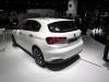 FIAT Tipo cambio automatico - Salone di Parigi 2016