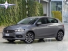 Fiat Tipo hatchback - render by LACO Design