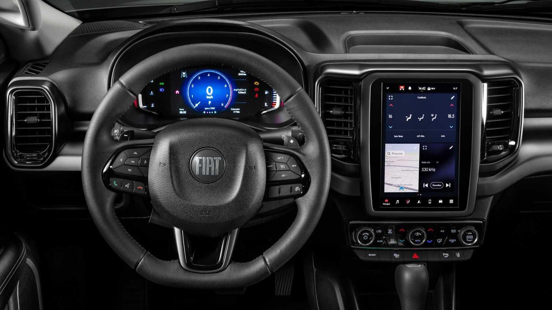 Fiat Toro 2021 - Foto 3 di 18