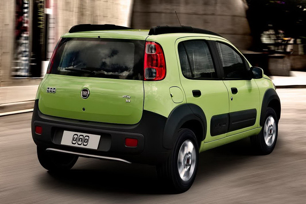 Fiat Uno 2011 16 19