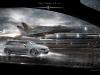 Fiat Uno Turbo moderna - Rendering by Mario Piercarlo Marino