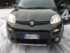 Fiat Winter Fun
