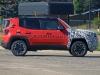 Fiat X-SUV veicolo test - Foto spia 29-06-2015