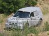 Ford Adventurer - Foto spia 26-7-2019