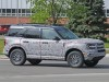 Ford Bronco 2021 - maggio 2020