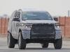 Ford Bronco - Foto spia 03-04-2019