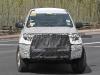 Ford Bronco - Foto spia 10-05-2019
