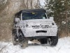 Ford Bronco - Foto spia 10-2-2020