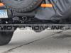 Ford Bronco Raptor 2023 - le prime foto spia