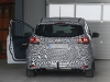 Ford C-Max 2015 - Foto spia 03-07-2014