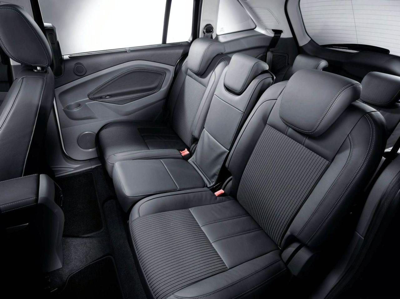 Ford c max e grand c max 14 22 for Interieur xsara picasso