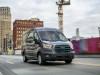 Ford e-Transit - Foto ufficiali