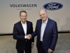 Ford e Volkswagen