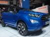 Ford Ecosport ST-Line - Salone di Francoforte 2017