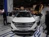 Ford Edge - Salone di Francoforte 2015