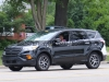 Ford Escape MY 2020 - Foto spia 26-06-2017