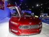 Ford Evos Motor Show 2011