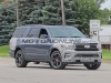 Ford Expedition - Foto spia 29-7-2021