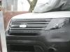 Ford Explorer 2011 - Foto spia 28-3-2010