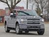 Ford F-150 EV - Foto spia 28-03-2019
