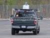 Ford F-150 guida autonoma - Foto spia 28-4-2021