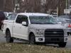 Ford F150 Hybrid - Foto spia 25-01-2017