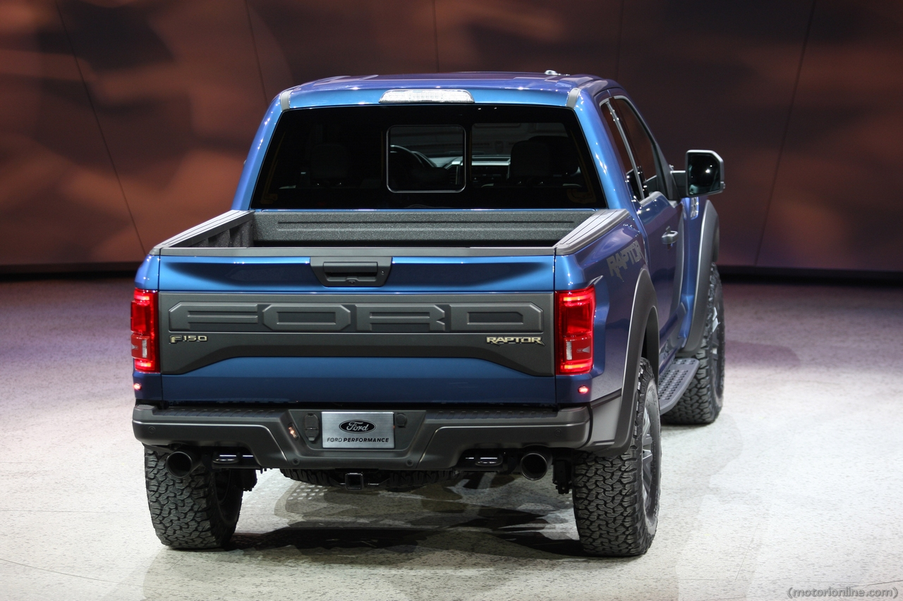 is the ford raptor discontinued autos post. Black Bedroom Furniture Sets. Home Design Ideas